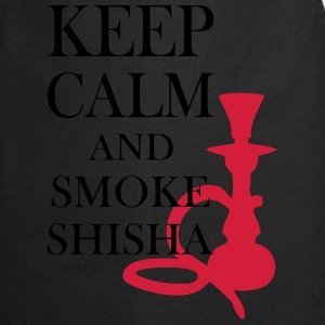 keep_calm_shisha2 T-Shirts - Kochschürze