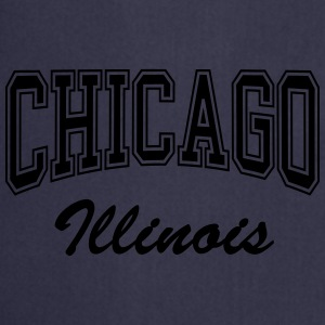 Chicago Illinois Caps & Hats - Cooking Apron