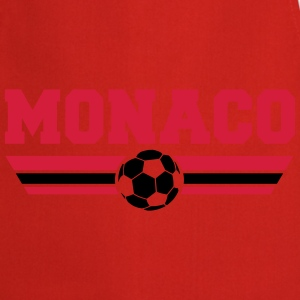Monaco Football Club Tee shirts - Tablier de cuisine