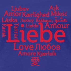suchbegriff 39 internationale 39 t shirts online bestellen spreadshirt. Black Bedroom Furniture Sets. Home Design Ideas
