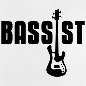 bassist Accessories - Baby T-Shirt