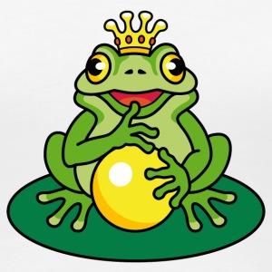 suchbegriff 39 froschk nig 39 t shirts online bestellen. Black Bedroom Furniture Sets. Home Design Ideas