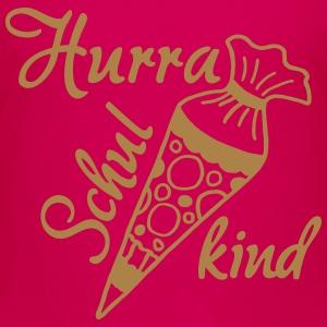 schulanfang t shirts online bestellen spreadshirt. Black Bedroom Furniture Sets. Home Design Ideas
