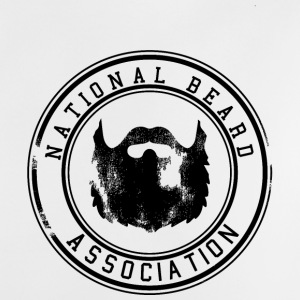 National Beard Association / Vintage Accessoires - Baby T-Shirt