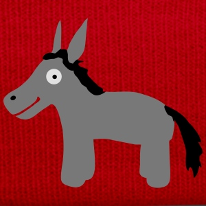 Donkey T-Shirts - Winter Hat