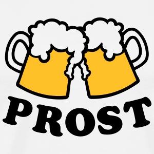 suchbegriff 39 prost 39 geschenke online bestellen spreadshirt. Black Bedroom Furniture Sets. Home Design Ideas