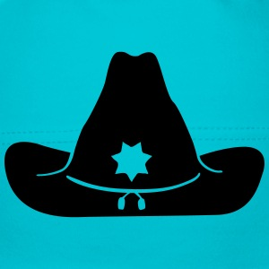Sheriff hat - Sheriff Hut Accessoires - Muts voor baby's