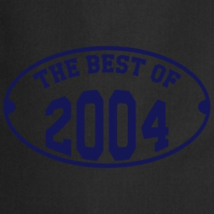 The Best of 2004 Shirts - Cooking Apron