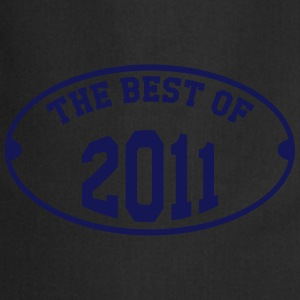 The Best of 2011 T-Shirts - Cooking Apron