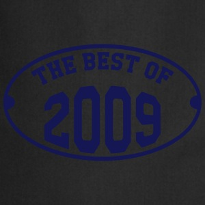 The Best of 2009 T-paidat - Esiliina