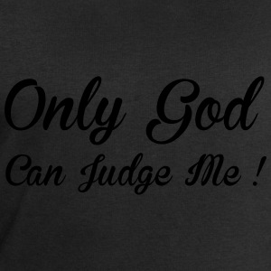 God Can Judge Tee shirts - Sweat-shirt bio Stanley & Stella Homme