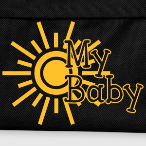 My Baby Shirts - Kids' Backpack