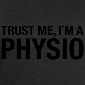 Trust Me I´m A Physio T-Shirts - Men's Sweatshirt by Stanley & Stella