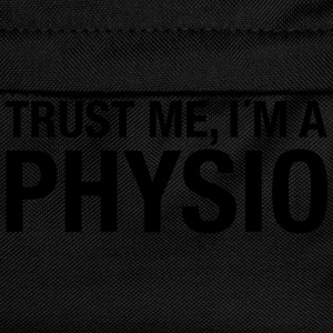 Trust Me I´m A Physio T-Shirts - Kids' Backpack