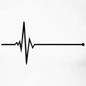 suchbegriff 39 herzschlag 39 langarmshirts online bestellen. Black Bedroom Furniture Sets. Home Design Ideas