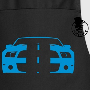 shelby T-shirts - Keukenschort