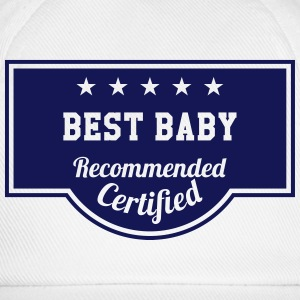 Best Baby Shirts - Baseball Cap