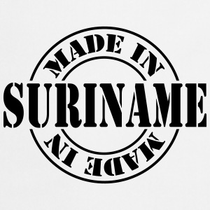 made_in_suriname_m1 Shirts - Keukenschort