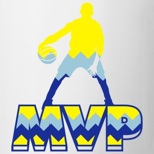 T-Shirt MVP Golden State - Tasse