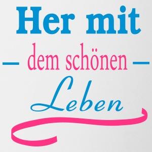 suchbegriff 39 her mit dem sch nen leben 39 geschenke online. Black Bedroom Furniture Sets. Home Design Ideas
