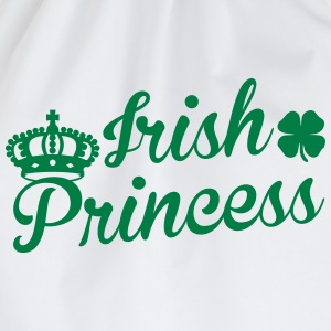 Irish Princess Shirts - Drawstring Bag