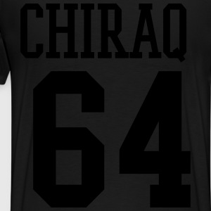 Chiraq 64 Hoodies & Sweatshirts - Men's Premium T-Shirt