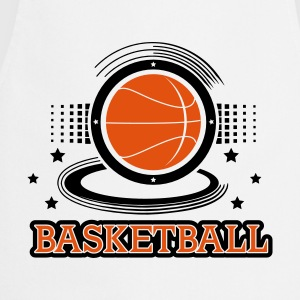 basketball Tee shirts - Tablier de cuisine
