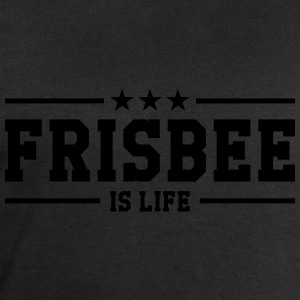 Frisbee is life T-Shirts - Men's Organic Sweatshirt by Stanley & Stella