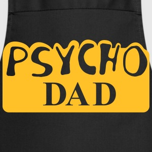Psycho Dad Al Bundy T-shirts - Forklæde