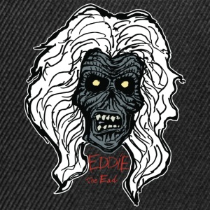 EDDIE EAD. New Wave Heavy Metal.  - Snapbackkeps