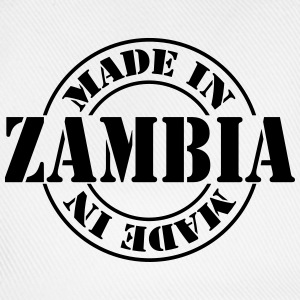 made_in_zambia_m1 Hoodies & Sweatshirts - Baseball Cap