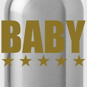 Baby Shirts - Drinkfles