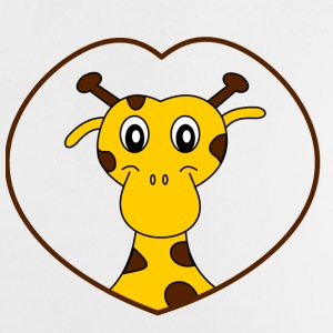 Love girafe Accessories - Baby T-Shirt