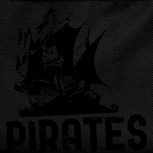 Pirates T-Shirts - Kinder Rucksack