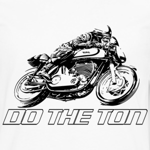 do the ton shirt T-Shirts - Men's Premium Longsleeve Shirt