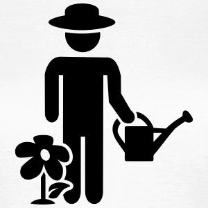 suchbegriff 39 gie kanne blumen 39 t shirts online bestellen. Black Bedroom Furniture Sets. Home Design Ideas