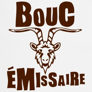 bouc emissaire expression Sweat-shirts - Tablier de cuisine