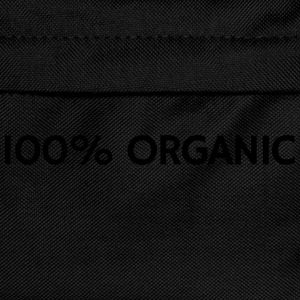 100% Organic T-Shirts - Kids' Backpack