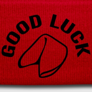 Good Luck Fortune Cookie T-Shirts - Winter Hat