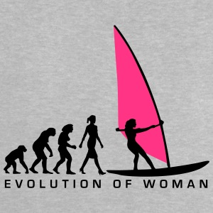 evolution_of_woman_windsurfing_092014_d_ Accessoires - Baby T-Shirt