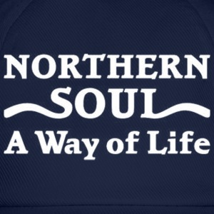 Northern Soul Way of Life T-Shirts - Baseball Cap