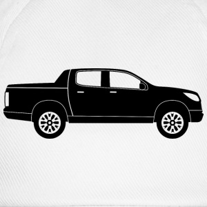 Pickup Truck (dd)++2014 Tee shirts - Casquette classique