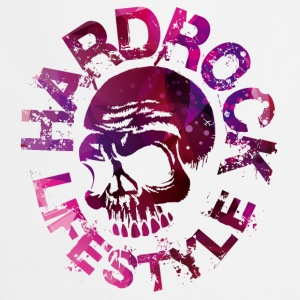 Hard Rock lifestyle T-shirts - Keukenschort