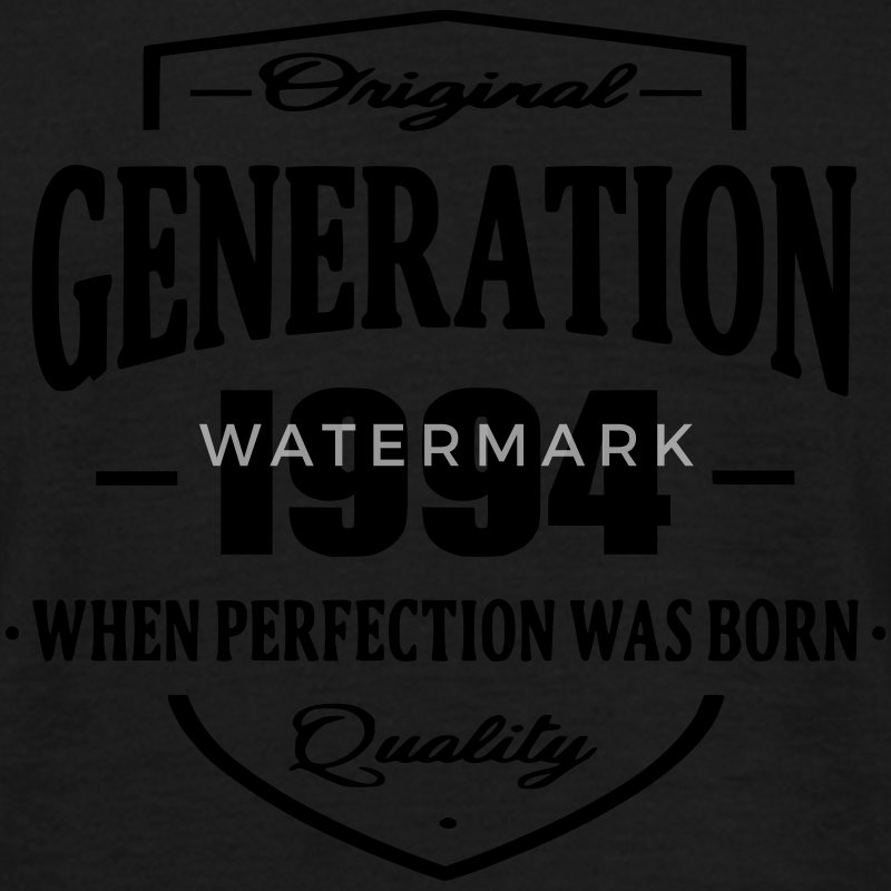 Generation 1994 - T-shirt Homme