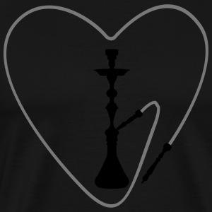 suchbegriff 39 shisha 39 geschenke online bestellen spreadshirt. Black Bedroom Furniture Sets. Home Design Ideas