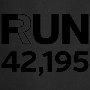 Fun / Run 24,196 (Marathon Distance) T-paidat - Esiliina