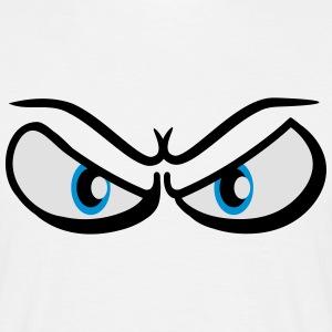 suchbegriff 39 b ses gesicht 39 t shirts online bestellen spreadshirt. Black Bedroom Furniture Sets. Home Design Ideas
