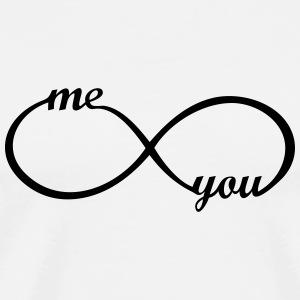 suchbegriff 39 ewigkeit 39 geschenke online bestellen spreadshirt. Black Bedroom Furniture Sets. Home Design Ideas