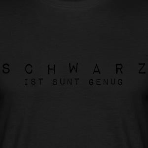 suchbegriff 39 schwarz 39 t shirts online bestellen spreadshirt. Black Bedroom Furniture Sets. Home Design Ideas