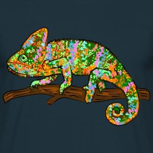 suchbegriff 39 cham leon 39 t shirts online bestellen. Black Bedroom Furniture Sets. Home Design Ideas